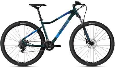 Ghost Mountainbike »Lanao Base 27.5 AL W«, 21 Gang, Shimano, Tourney 7-fach Schaltwerk, Kettenschaltung kaufen