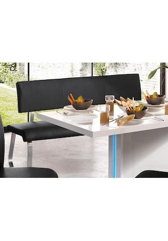 MCA furniture Polsterbank »Arco« (1 Stück) kaufen