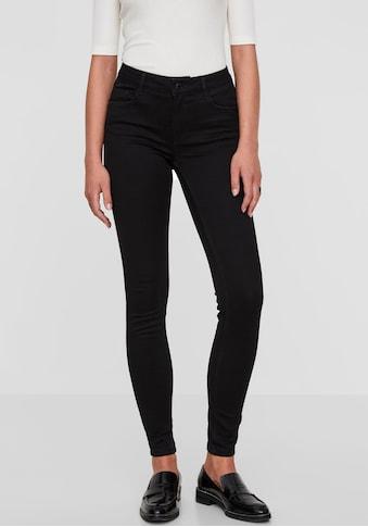 Vero Moda Stretch - Jeans »VMSEVEN SHAPE UP« kaufen