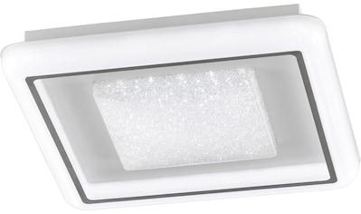 WOFI Deckenleuchte »RHENA«, LED-Board, Kaltweiß, Deckenlampe kaufen