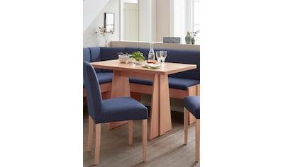 Esstisch »Hanau 1« kaufen