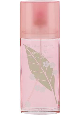 "Elizabeth Arden Eau de Toilette ""Green Tea Cherry Blossom"" kaufen"