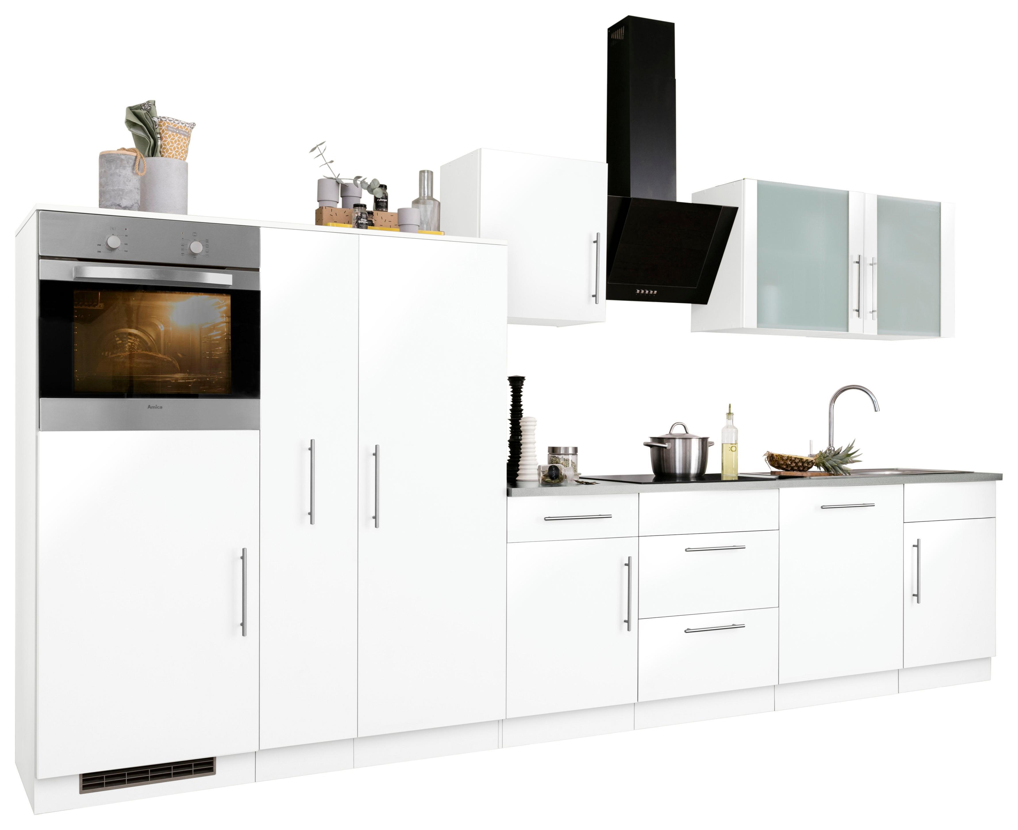 wiho Küchen Küchenzeile »Cali« auf Raten bestellen | Quelle.de