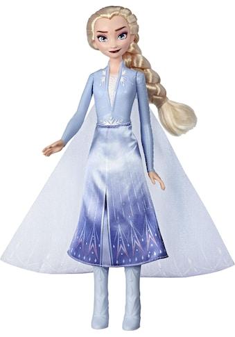 """Hasbro Anziehpuppe """"Die Eiskönigin II, Lichtzauber Elsa"""" kaufen"""