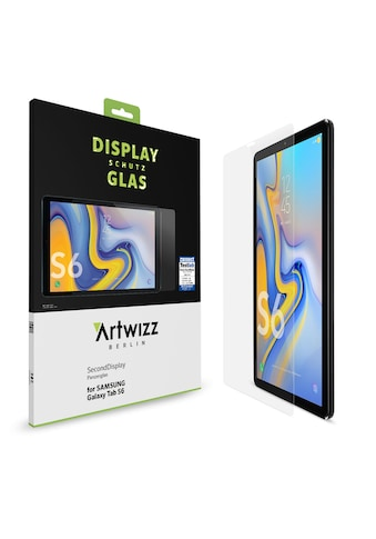 Artwizz Displayschutz aus gehärtetem Glas »SecondDisplay for Samsung Galaxy Tab S6« kaufen