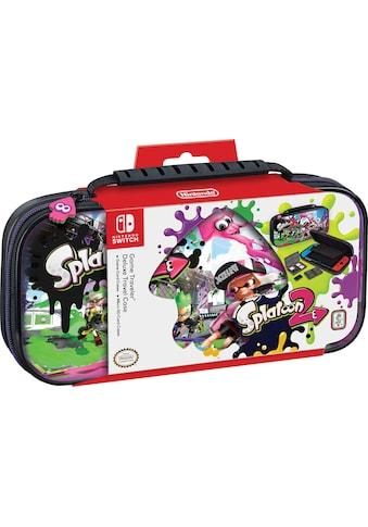 BigBen Spielekonsolen-Tasche »SPLATOON 2 NNS51« kaufen