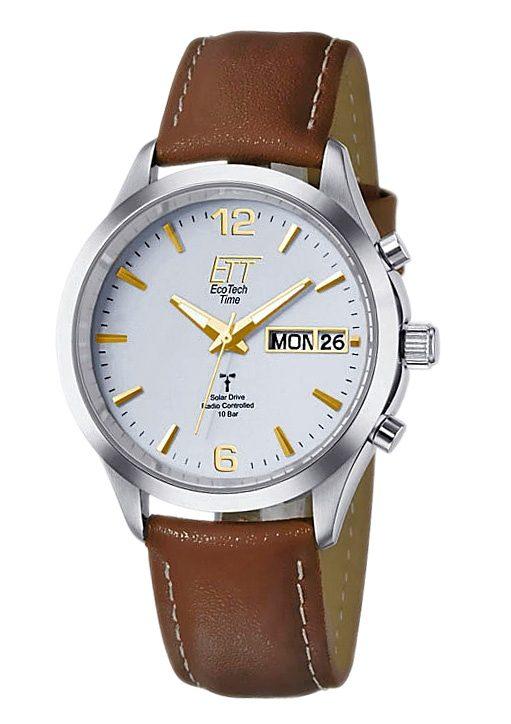 ETT Funkuhr »EGS-11248-12L« | Uhren > Funkuhren | ETT