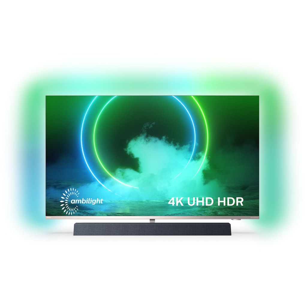 "Philips LED-Fernseher »55PUS9435/12«, 139 cm/55 "", 4K Ultra HD, Smart-TV"