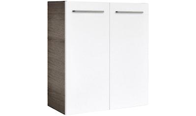 FACKELMANN Waschbeckenunterschrank »Rondo«, Breite 52 cm kaufen