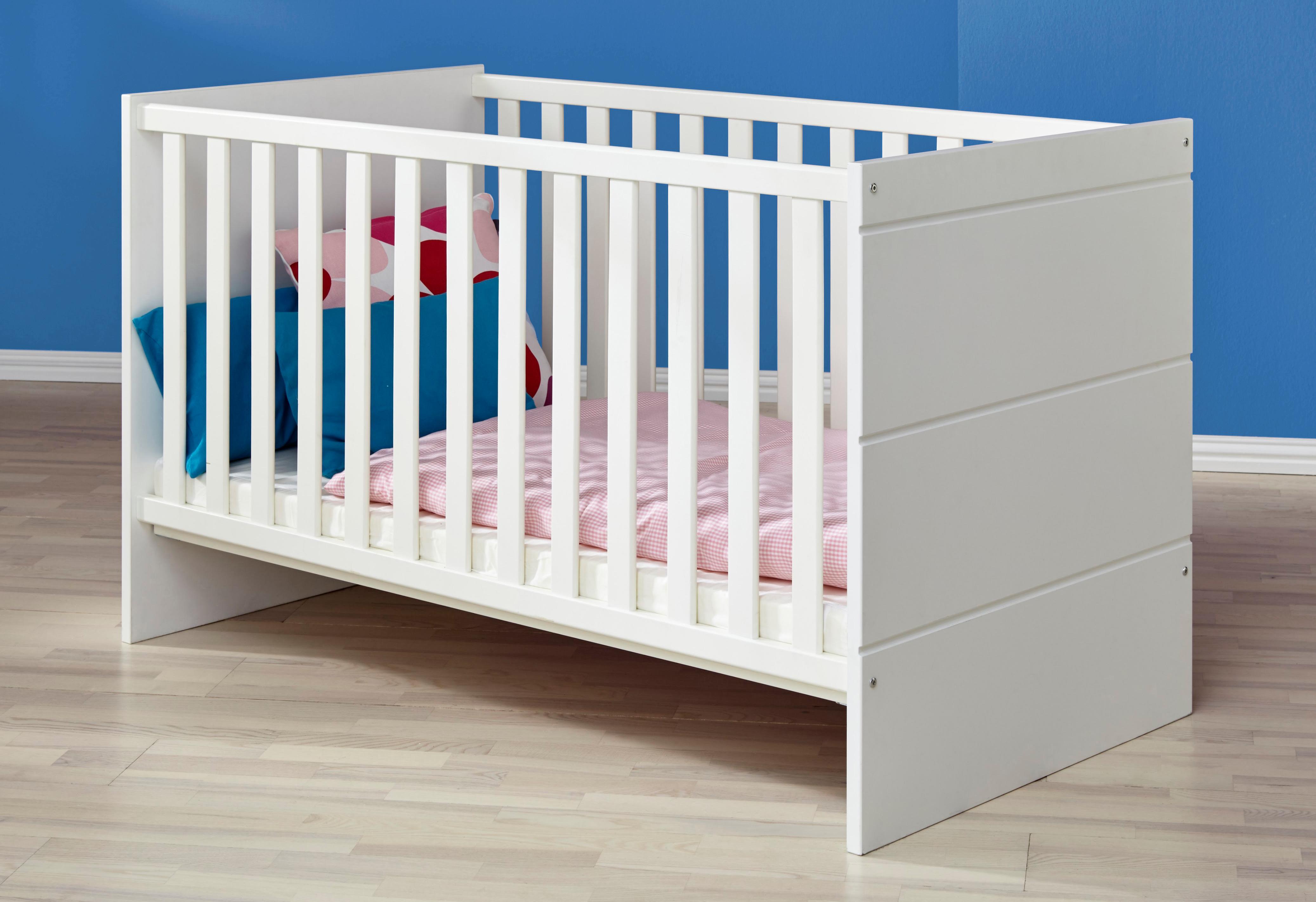 Weiss babybetten & babywiegen online kaufen möbel suchmaschine