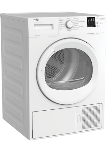 BEKO Wärmepumpentrockner »DS852GAV«, 8 kg kaufen