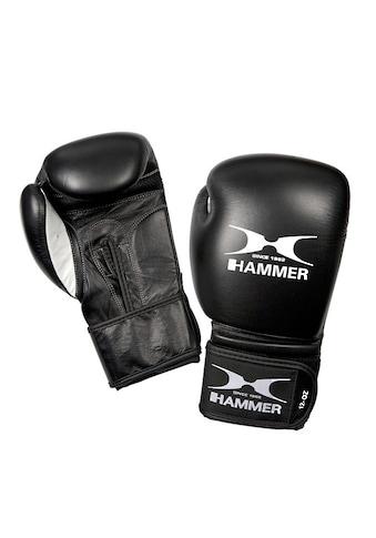 Hammer Boxhandschuhe »Premium Fitness« kaufen