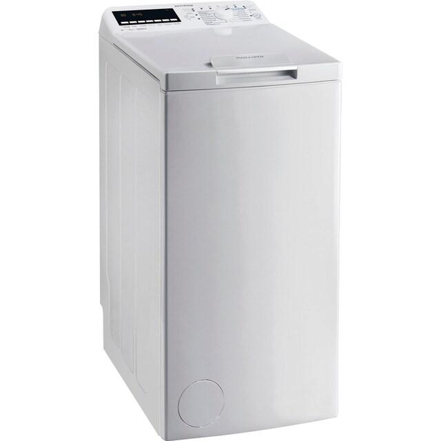 Privileg Waschmaschine Toplader PWT E71253P