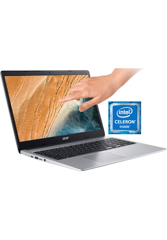 "Acer Notebook »Chromebook 315 CB315-3HT-C4GR«, (39,62 cm/15,6 "" Intel Celeron UHD... kaufen"