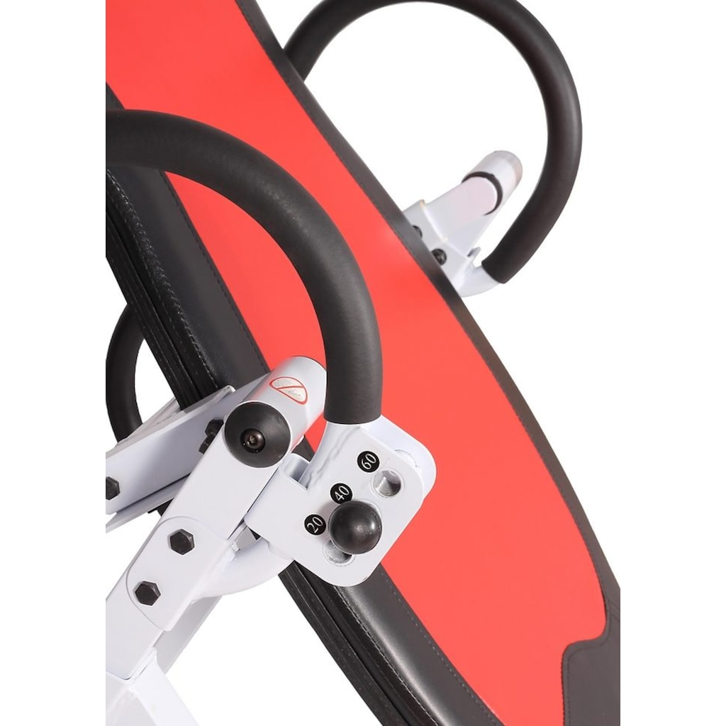 SportPlus Rückentrainer »Inversion Table SP-INV-010«