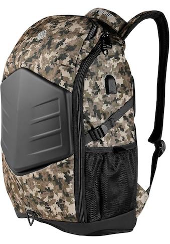 BoostBoxx Laptoprucksack »Boostbag Camouflage« kaufen