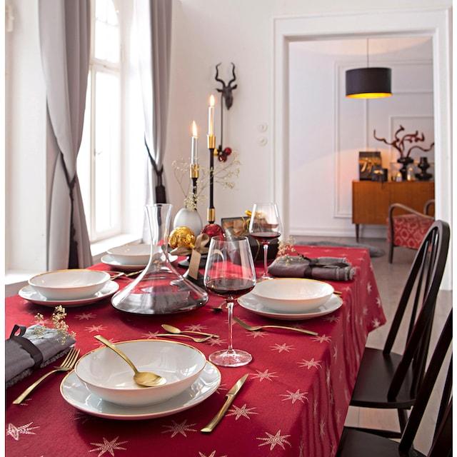 Guido Maria Kretschmer Home&Living,Pendelleuchte»Kunstleder«,