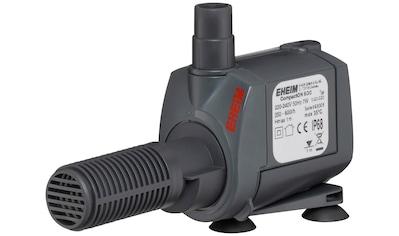 EHEIM Aquarienpumpe »compactON 600«, 600 l/h kaufen