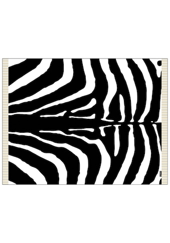 MySpotti Vinylteppich »Buddy Rosalie G«, rechteckig, 0,03 mm Höhe, statisch haftend,... kaufen
