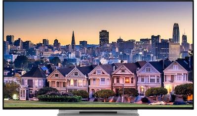 Toshiba 65UL5A63DG LED - Fernseher (164 cm / (65 Zoll), 4K Ultra HD, Smart - TV kaufen