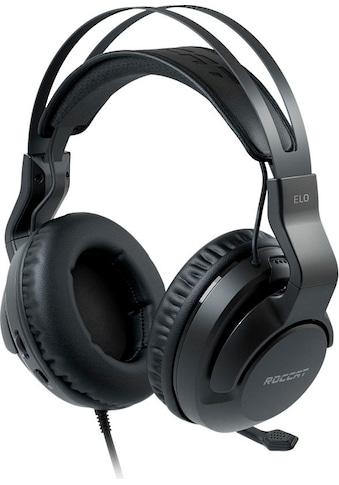 ROCCAT Gaming-Headset »Elo X Stereo - Gaming Headset für PC, Mac, Xbox, PlayStation &... kaufen