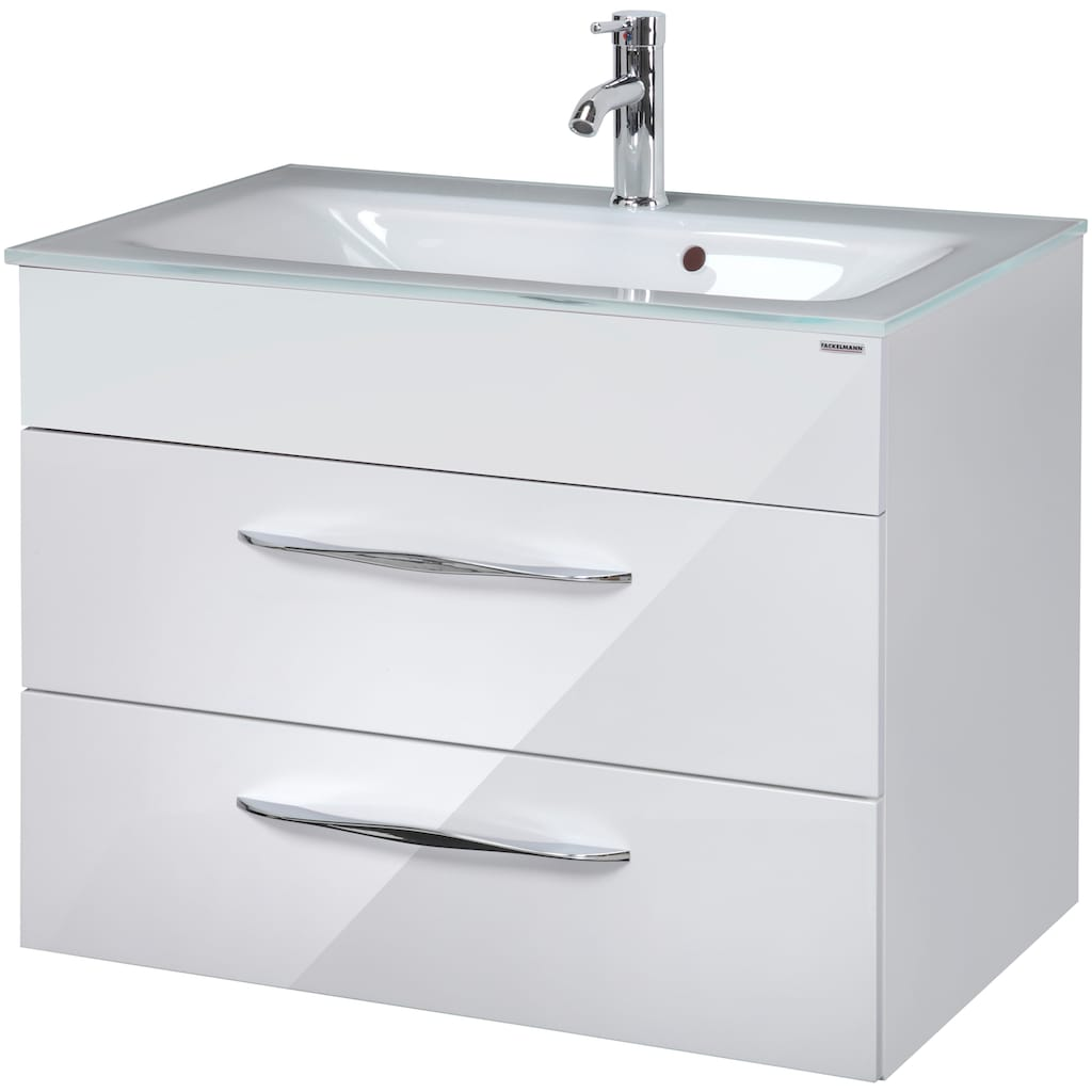 FACKELMANN Waschtisch »Sceno«, Breite 80 cm