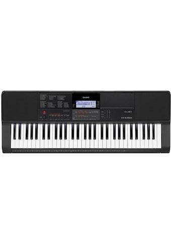 """CASIO Keyboard """"CT - X700C7"""" kaufen"""