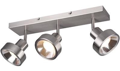 TRIO Leuchten Wandstrahler »Leon«, GU10 kaufen