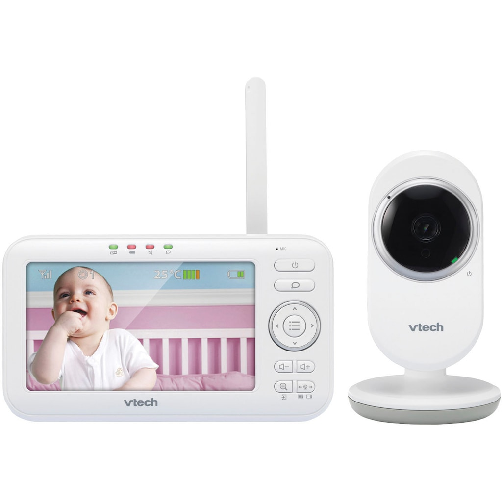 "Vtech® Video-Babyphone ""VM5252"""