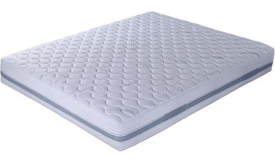 Magniflex Komfortschaummatratze »Memory Top Air Massage«, 25 cm cm hoch, Raumgewicht:... kaufen