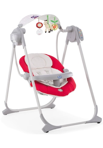 """Chicco Babyschaukel """"Polly Swing Up, Paprika"""" kaufen"""
