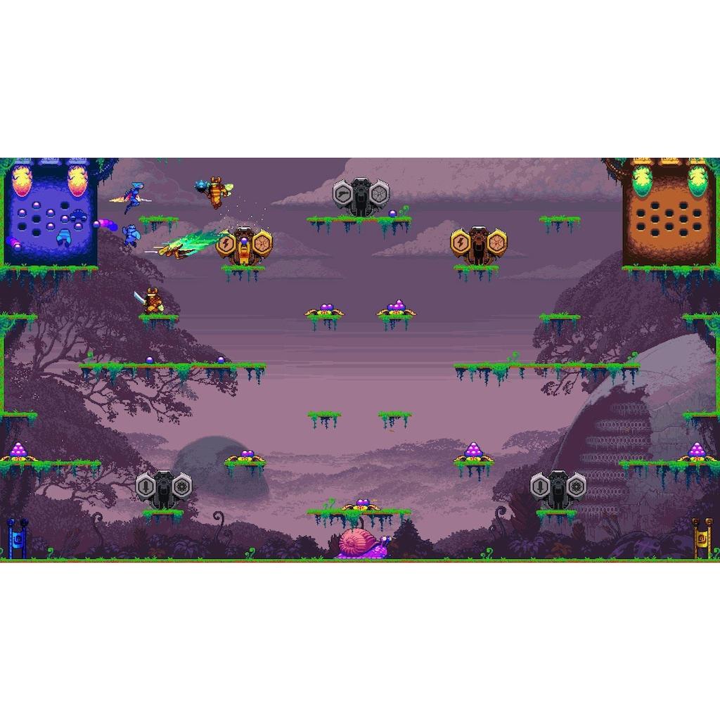 Liquidbit Spiel »Killer Queen Black«, Nintendo Switch