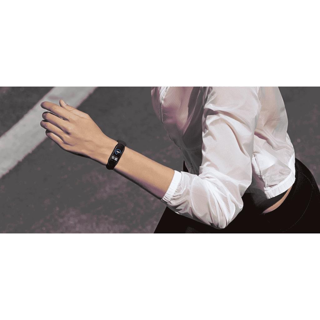 Xiaomi Smartwatch »MI Smart Band 5«