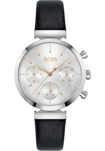 Boss Multifunktionsuhr »Flawless, 1502528« kaufen