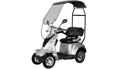 Didi THURAU Edition Elektromobil »4-Rad Palermo mit Wind- und Wetterschutz 15 km/h«,... kaufen