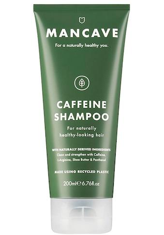 MAN CAVE Haarshampoo »Caffeine Shampoo« kaufen