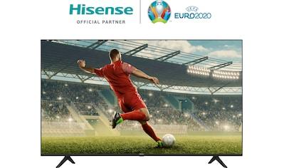 "Hisense LED-Fernseher »58AE7010F«, 146 cm/58 "", 4K Ultra HD, Smart-TV kaufen"