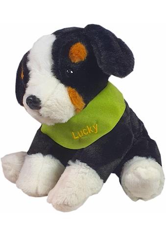 """Heunec® Kuscheltier """"Berner Sennenhund, 38 cm"""" kaufen"""