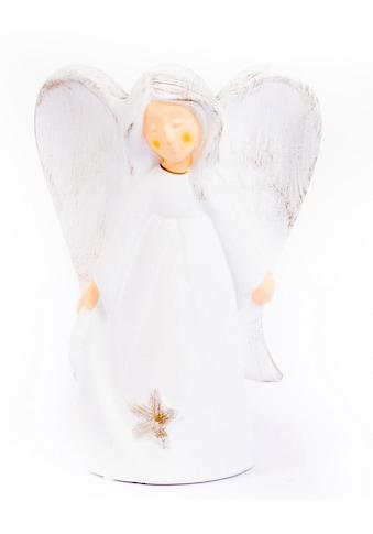 VALENTINO Wohnideen Engelfigur »Engel Martha« (1 Stück) kaufen