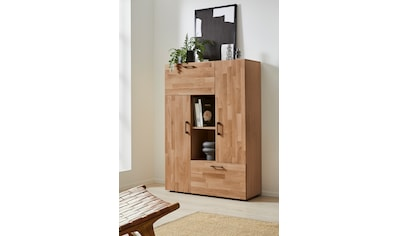 Premium collection by Home affaire Highboard »Levita«, Höhe 136 cm kaufen