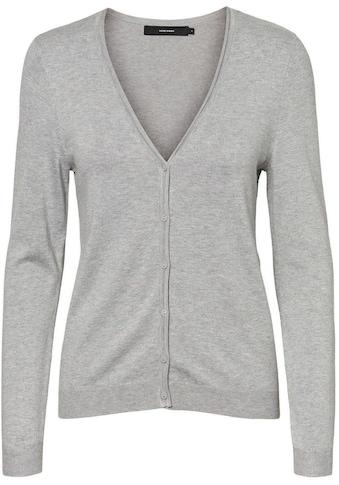 Vero Moda Strickjacke »VMNELLIE GLORY« kaufen