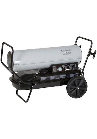 EINHELL Heißluftgenerator »DHG 360« kaufen