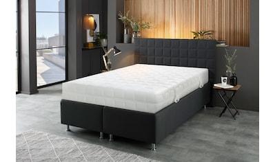 BeCo EXCLUSIV Komfortschaummatratze »Grand Relax«, (1 St.), Boxspring-Feeling wie im Luxus-Hotel kaufen