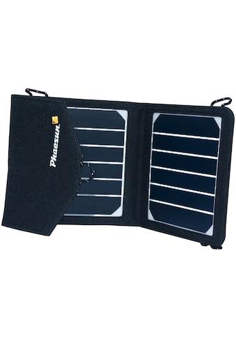 PHAESUN Solarladegerät »Trek King«, 2x3,5 W, 5 VDC, 1000 mA kaufen