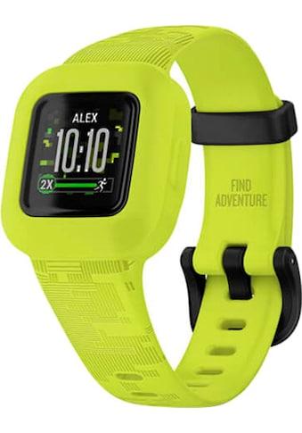 Garmin vívofit® jr. 3 Digi Camo Smartwatch (2 cm / 0,78 Zoll, Proprietär) kaufen