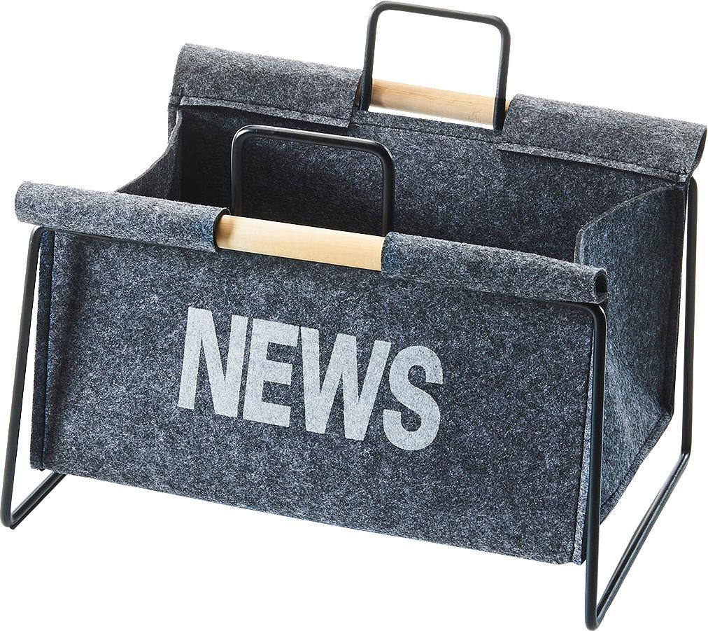 home affaire zeitungsst nder online kaufen m bel suchmaschine. Black Bedroom Furniture Sets. Home Design Ideas