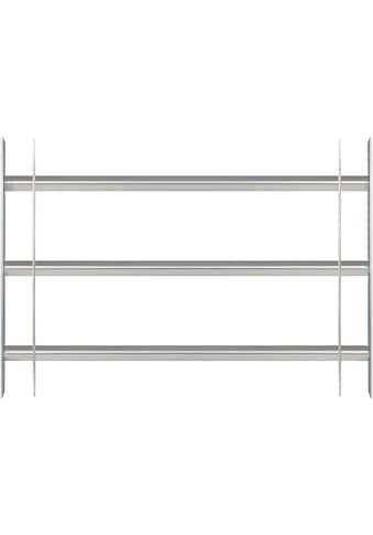 GAH ALBERTS Fenstersicherung »Secorino Basic«, BxH: 70 - 105x45 cm, verzinkt kaufen