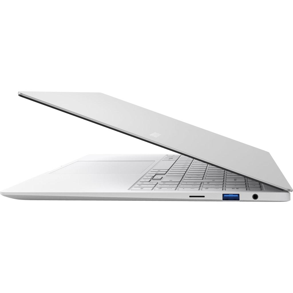 Samsung Notebook »Galaxy Book Pro 15 i7 16 GB + 1 TB (NP950X)«, (1000 GB SSD)
