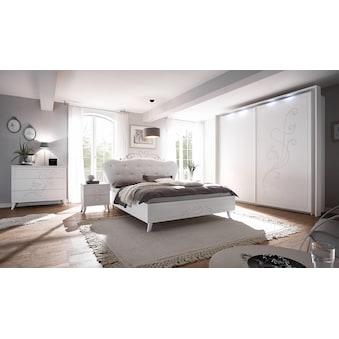 LC Schlafzimmer   Set 4   Tlg. »Tivoli« Kaufen