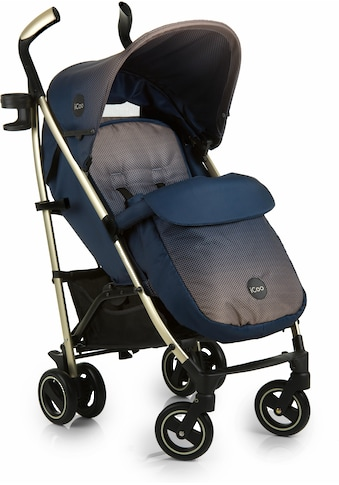 "iCoo Kinder - Buggy ""Pace Dressblue"" kaufen"